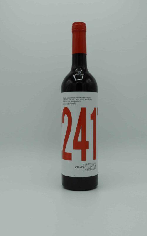 SERS ÚNICO 22417 CRIANZA
