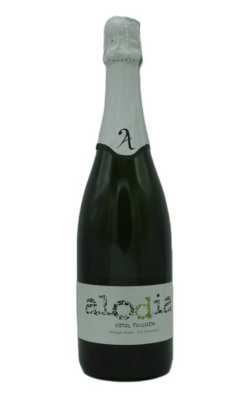 Alodia Espumoso Vignerons de Huesca