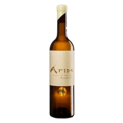 Arida - El vino del Desierto